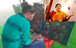 चित्रकार हैदर रजा की पुण्यतिथि पर होगा निर्गुण गायन