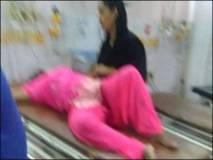 योगी राज में बेखौफ एसिड अटैक , गैंगरेप पीड़िता हुई शिकार