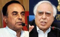 असली-नकली हिन्दू को लेकर भिड़े बीजेपी सांसद और कांग्रेस नेता