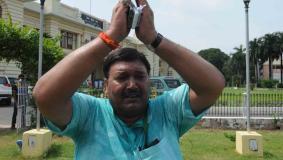 जय श्री राम बोलने पर जारी हुआ था फतवा, मंत्री ने मांगी माफी