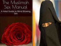 मुस्लिम महिलाओं के लिए पहली 'हलाल' सेक्स गाइड