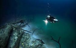 भारतीय वैज्ञानिकों ने समुद्र के नीचे ढूंढा अनमोल खजाना