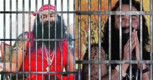 जेल में 20 रुपए रोजाना पर मजदूरी कर रहा राम रहीम