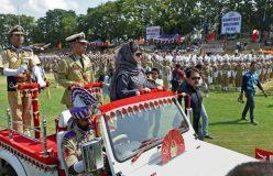 स्वतंत्रता दिवस पर कश्मीर में राष्ट्रगान का अपमान