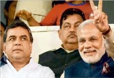 जो बिकाऊ होता है हम उसे ही खरीदते हैं- BJP सांसद