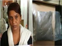 MP: डेढ़ करोड़ की हेरोइन के साथ महिला तस्कर गिरफ्तार