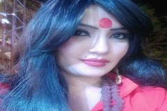 मुस्लिम भजन सिंगर, ब्वॉयफ्रेंड की हत्या में पहुंची जेल