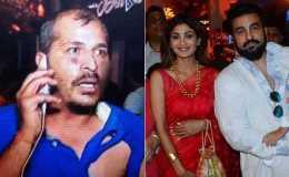 Video :शिल्पा शेट्टी के बाउंसरों ने फोटोग्राफरों को पीटा