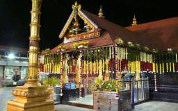 सबरीमाला मंदिर मामला : न्यायमूर्ति इन्दु मल्होत्रा का फैसला बहुमत के विपरीत