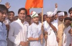 राजा न महाराजा जनता लड़ेगी बीजेपी से चुनाव- सिंधिया