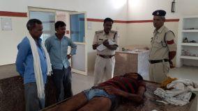 अजमेर जियारत के लिए जा रही पश्चिम बंगाल की बस पलटी, 50 घायल