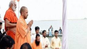 अयोध्या में मंदिर था, मंदिर है और रहेगा – सीएम योगी
