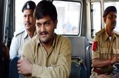 हार्दिक पटेल को 2 साल की सजा, BJP विधायक के दफ्तर में की थी तोड़फोड़