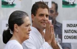 राहुल गांधी की नागरिकता पर फिर उठे सवाल, गृहमंत्रालय ने भेजा नोटिस