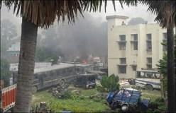 समस्तीपुर में बवाल के बाद सीएम ने दिए जांच के आदेश, धारा 144 लागू