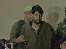 कश्मीर: तीन आतंकी गिरफ्तार, भारी मात्रा में गोला-बारूद बरामद