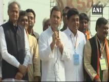 गुजरात में राहुल GST पर बोले देश को पांच नहीं एक टैक्स चाहिए