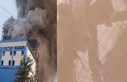 NTPC हादसे में मृतकों के परिजनों को 2-2 लाख का मुआवजा