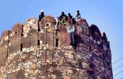 बड़ा खुलासा: किले से लटकी मिली लाश पर FSL रिपोर्ट में किया ये दावा
