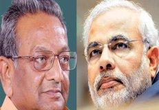 BJP के अंदर से उठी नोटबंदी के खिलाफ आवाज