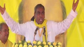 योगी के मंत्री ने दिया भाजपा को लेकर विवादित बयान