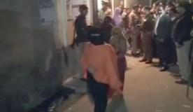 UP : मदरसे में बंधक बनाकर यौन शोषण का आरोप !