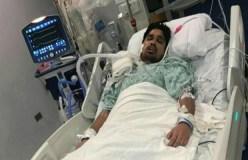 शिकागो में भारतीय छात्र को गोली मारी, परिवार ने सुषमा से मदद मांगी