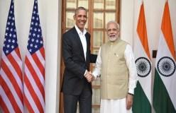 भारतीय मुस्लिम सफल और एक हैं- ओबामा