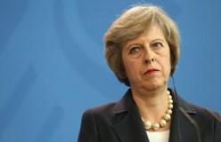 ब्रिटेन की PM को बम से उड़ाने की साजिश नाकाम, दोनों आतंकी गिरफ्तार
