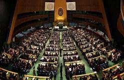 अमेरिका को यरुशलम मामले में झटका, विपक्ष में वोट डालने पर स्वामी ने मोदी को घेरा
