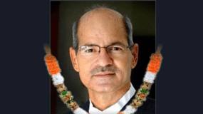 अनिल माधव दवे की मौत की न्यायिक जांच मामले में फैसला सुरक्षित