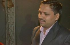 खंडवा : प्रोफेसर ने ठुकराया पाक का प्रस्ताव