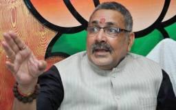नीतीश कुमार की इफ्तार पार्टी पर गिरिराज ने तस्वीर ट्वीट कर कसा तंज
