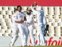 भारत 135 रन से हारी, दक्षिण अफ्रीका का सीरीज पर कब्जा