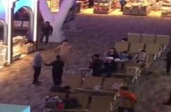 वियाग्रा ने बिगाड़ी लड़के की हालत, कपड़े उतार एयरपोर्ट पर किया बवाल