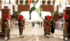 गणतंत्र दिवस BSF ने पाकिस्तानी रेंजर्स को नहीं दी मिठाई