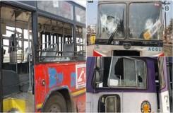 महाराष्ट्र हिंसा के पीछे है इन दो लोगो का दिमाग ?