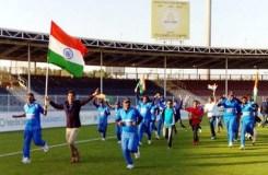 भारत ने पाक को रौंदा, लगातार दूसरी बार जीता ब्लाइंड वर्ल्ड कप क्रिकेट
