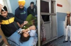 हरियाणाः छात्र ने लेडी प्रिंसिपल को मारी तीन गोलियां