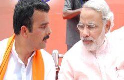 लड़ाई राम और अल्लाह के बीच है, भाजपा और कांग्रेस में नहीं – BJP विधायक