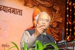 भारत प्रियंकर महाशक्ति बनना चाहता है – डा. वैदिक