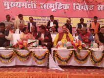 यूपी के मुसलमानों ने भाजपा को वोट नहीं दिया -BJP मुस्लिम मंत्री