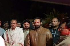 'शिव'राज में सुरक्षित नहीं बेटियां, भाजपा नेता पर लगे भतीजी से दुष्कर्म का आरोप