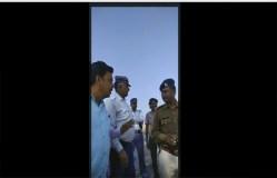 Viral Video: भाजपा नेता ने पुलिसकर्मी को धमकाया, फिर क्या हुआ…