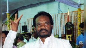 MP: मंत्री का बयान ,पुरे हिंदुस्तान में चढ़ेगा भगवा रंग