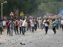रैली में लगे नारे, मोदी-योगी-जय श्री राम', फूंक दी दर्जनों दुकानें