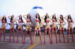 'बिकनी एयरलाइन' जल्द भारत में होगी लॉन्च