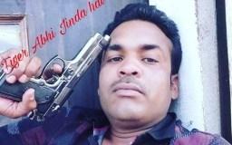 CM PM को किया ट्वीट, थाने सहित पुलिसकर्मियों को जान से मारने की दी धमकी