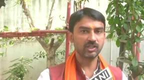भागलपुर दंगे का आरोपी अर्जित चौबे 14 दिन की न्यायिक हिरासत में