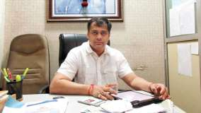 बीजेपी विधायक ने दी निगम के अधिकारी को गालियां, ऑडियो वायरल